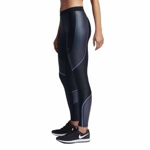 carga Sada espiritual  Nike Pants & Jumpsuits   Nike Power Speed Flash Tights Xl   Poshmark